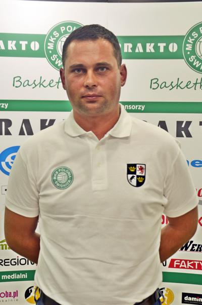 Paweł Kaliński