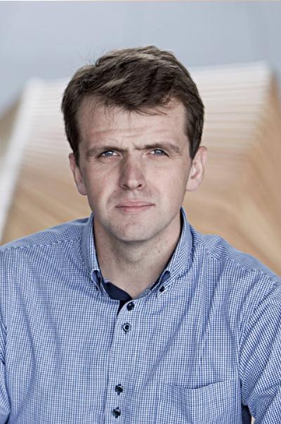 Michał Zastawny